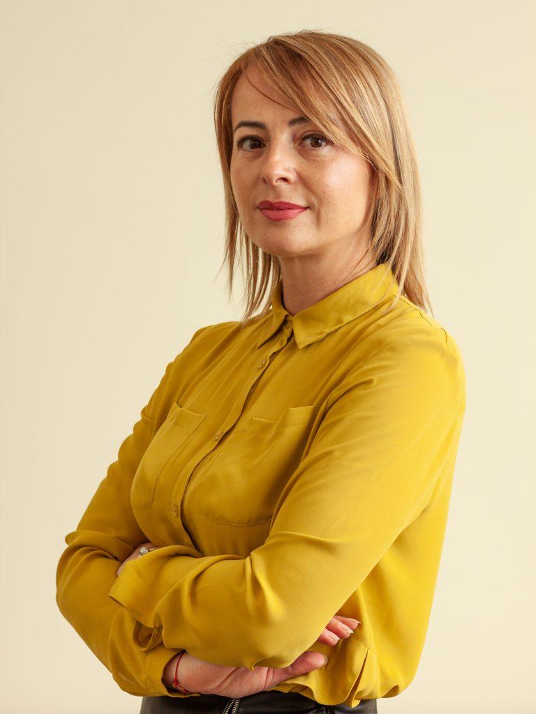 Александра Мићић