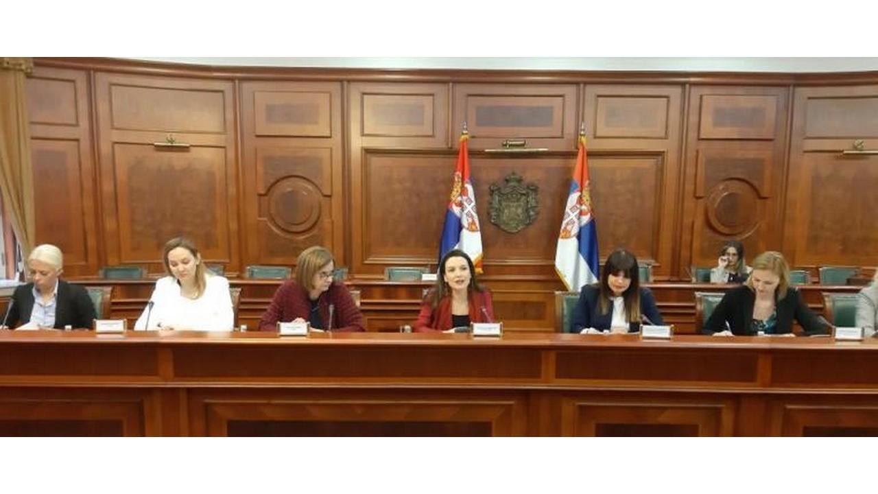 Канцеларија за инклузију Рома, део Националне коалиције за сузбијање дечијих бракова