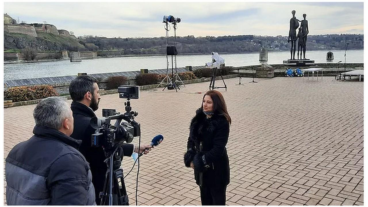 Read more about the article Сећање на жртве Новосадске рације