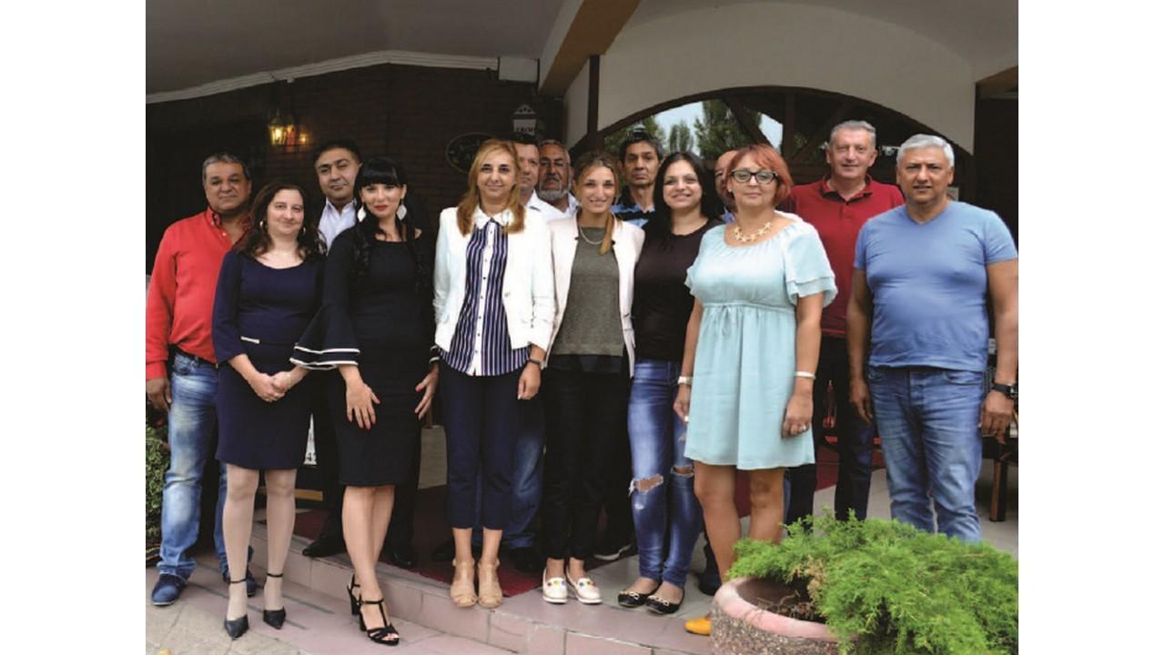 Read more about the article Семинар за наставнике ромског језика са елементима националне културе