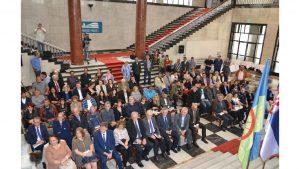 Обележен Светски дан Рома и 10 година рада Канцеларије за инклузију Рома АП Војводине