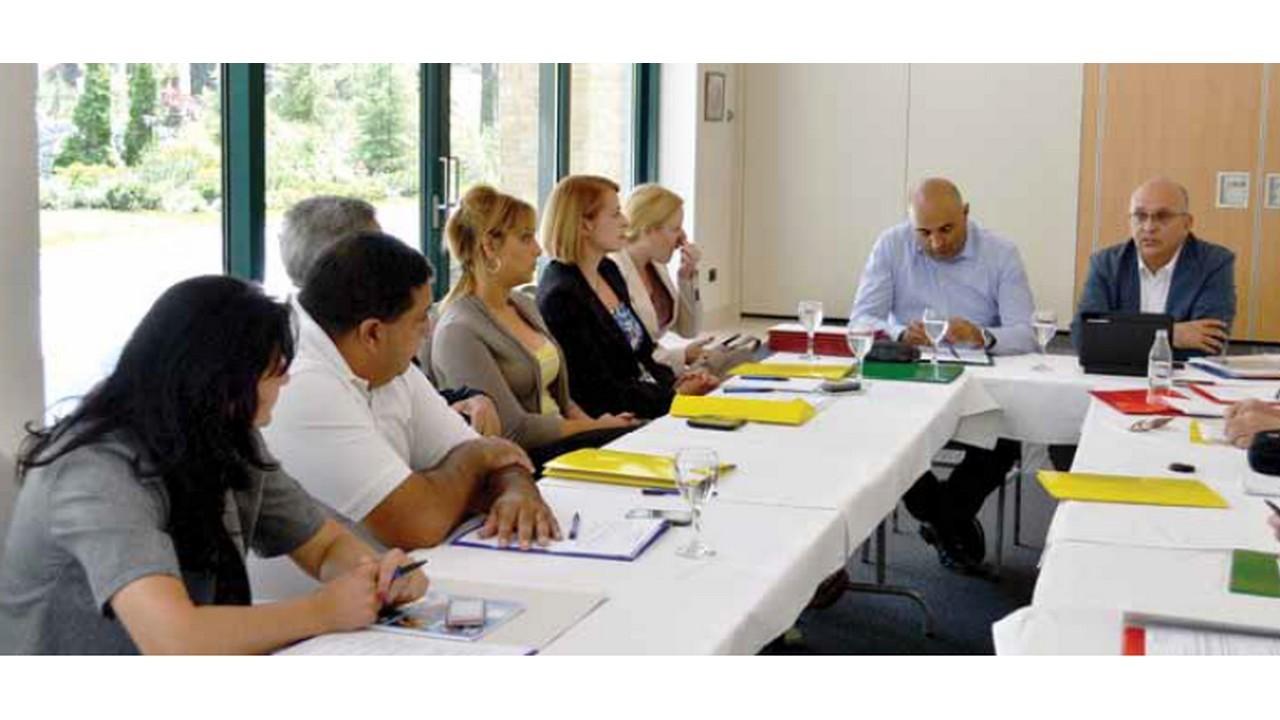 Read more about the article Семинар за координаторе за ромска питања
