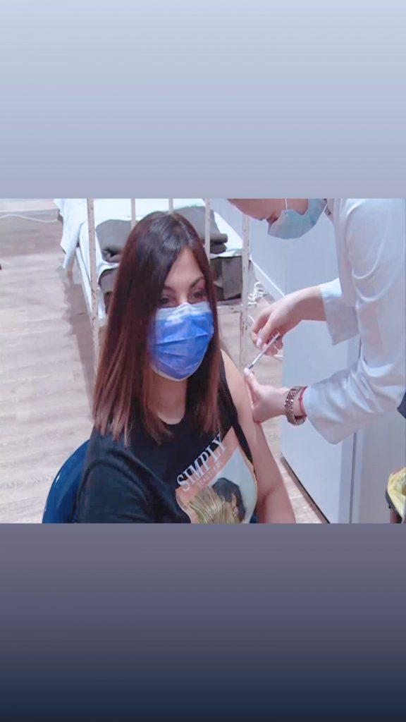 Vakcinisi se