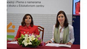 Потписан Меморандум о сарадњи између ГИЗ-а и Канцеларије за инклузију Рома