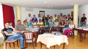 Read more about the article Семинар за нове наставнике ромског језика
