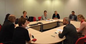 Студијска посета Бриселу