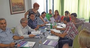 Семинар за наставнике ромског језика