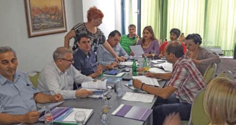Read more about the article Семинар за наставнике ромског језика