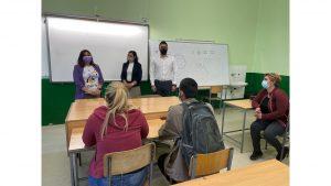 Read more about the article Одржана трибина посвећена образовању Рома у општини Бечеј