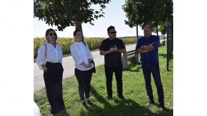 Read more about the article Пушћа највеће ромско насеље у Словенији